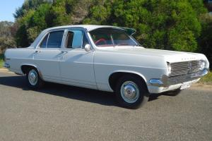HD Holden Special Immaculate Condition Suit EH HR Premier Buyer Collector in SA Photo
