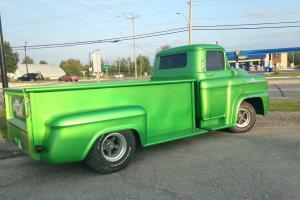 Chevrolet : Other Pickups two door