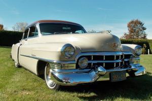 Cadillac : Other Sedan 4 doors