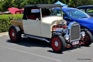 Ford 1928 Hotrod Roadster Pick UP in QLD