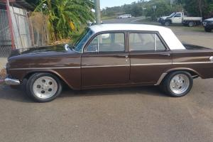 EH Holden Premier Sedan in QLD Photo