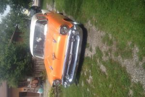 Chevrolet : Bel Air/150/210