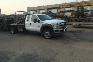 Ford : F-550 xlt