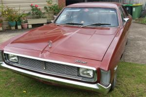 1972 Chrysler Valiant Ranger Sydney in NSW