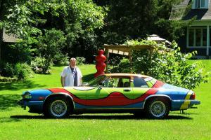 Jaguar : XJS