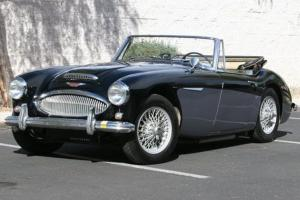 Other Makes : 3000 Austin Healy 3000 MK II BJ7 Convertible