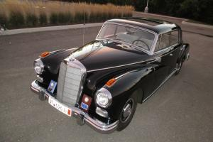 "Mercedes-Benz : Other 300D ""ADENAUR"""