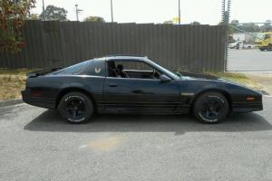 1986 Pontiac Transam