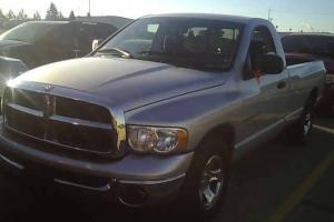 Dodge : Ram 1500 RAM 1500 ST