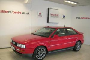 Audi Coupe 2.3 E Photo