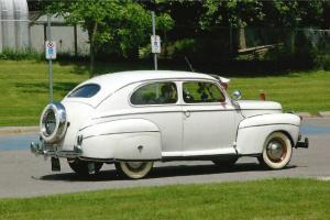 Ford : Other Tudor Sedan