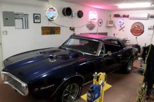 Pontiac : Firebird CONVERTABLE