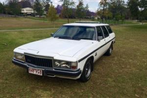 1979 Holden Premier Wagon
