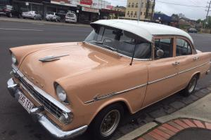 Holden EK Special 1961 Sedan Excellent Condition FOR AGE