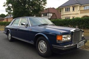 BENTLEY EIGHT 1 P/OWNER 28,000 MILES Photo