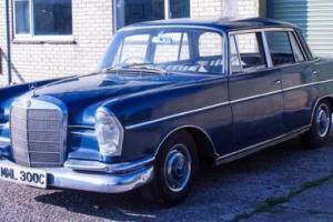 1964 Mercedes-Benz 300SE