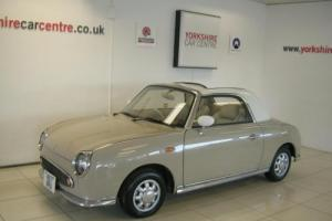 Nissan FIGARO Photo