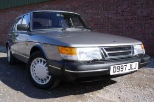 1987 Saab 900i, 5 SPEED, 1 OWNER, 55K ONLY!!!!!!!!!!!!!!!!!!!!!!! Photo