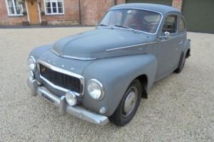 1964 Volvo PV544 B18 for Restoration or Refurbishment