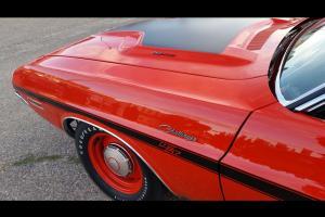 Dodge : Challenger R/T Hardtop 2-Door