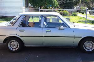 1979 Mazda 626 Deluxe in VIC