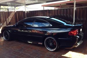 Holden Monaro VX 2002 in NSW