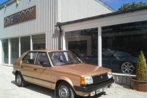 1983 Talbot Horizon GL*** 43,765 MILES *** MUST BE SEEN ****