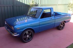 Mazda 1000 UTE
