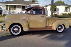 Chevrolet 1947 3100 Pick UP in QLD