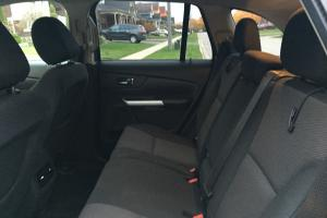 Ford : Edge EDGE SEL AWD