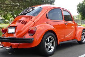Volkswagen : Beetle - Classic Love Bug Edition