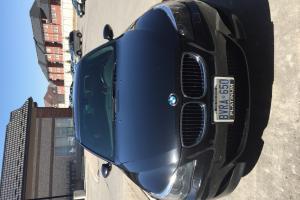 BMW : M5 M5