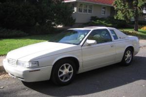 Cadillac : Eldorado Doral Touring Coupe
