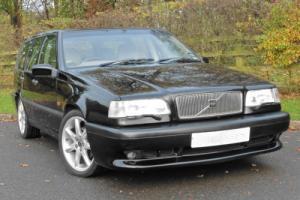 1997/P VOLVO 850 850R 2.3 AUTO ESTATE