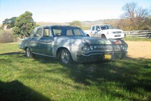 1964 Dodge Phoenix Sedan