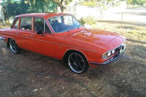 1977 Triumph 2500s in QLD