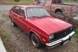 Pontiac : Other 4 DOOR