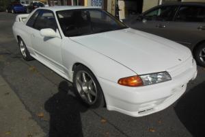 Nissan : GT-R SKYLINE GTR V SPEC-II