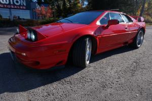 Lotus : Esprit V8 Twin Turbo