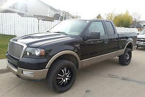 Ford : F-150 Supercharged