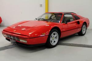 Ferrari : 328 GTS