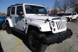 Jeep : Wrangler ARCTIC EDITION