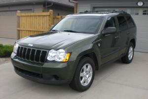 Jeep : Grand Cherokee