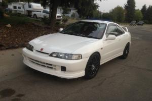 Acura : Integra Type R