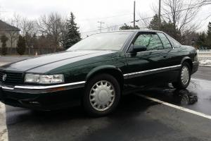 Cadillac : Eldorado Touring Coupe 2-Door