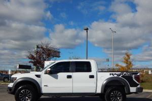 Ford : F-150 SVT RAPTOR