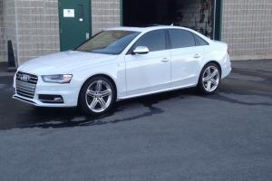 Audi : S4 Base Sedan 4-Door