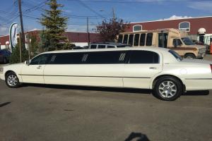 Lincoln : Town Car Town Car