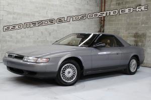 Mazda : RX-7 Eunos Cosmo 13B 2 Rotor Twin Turbo