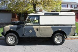 Land Rover : Other